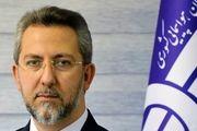 پروازهای بین ایران و ترکیه 95 درصد کاهش یافت