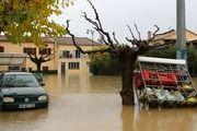۶۰ هزار منزل مسکونی در فرانسه بدون برق!