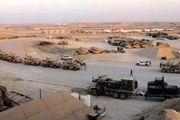 حضور آمریکا و پایگاههای نظامی آمریکا در عراق محدود میشود