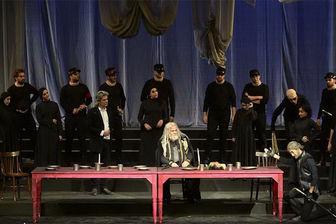 ناگفتههای اجرای «شاه لیر» در ایران