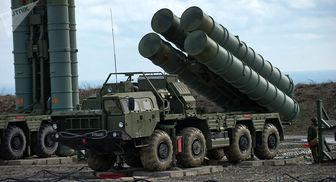ترکیه همچنان مصمم به خرید اس-۴۰۰ روسیه