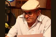 بیوگرافی علی میلانی بازیگر نقش نعمت در سریال بوم و بانو