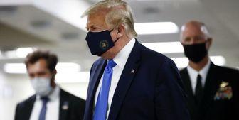 ترامپ واقعیتهای ویروس کرونا را به علل سیاسی تغییر میدهد
