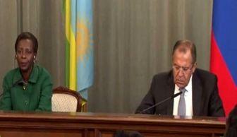 روسیه: سلاحهای آمریکا در دست تروریستها