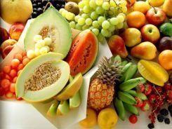 تاثیر باور نکردنی این ۶ میوه بر پوست صورت