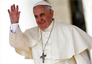 پاپ خواستار آتش بس فوری در سوریه شد
