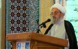 پیام تبریک رییس دیوان عالی کشور به حسن روحانی