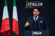 کونته از نامزدی نخستوزیری ایتالیا کناره گیری کرد