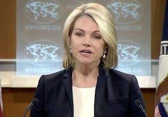 رایزنی وزارت خارجه آمریکا و کنگره برای وضع تحریمهای جدید علیه روسیه