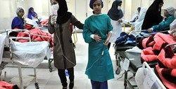 علل توقف تربیت کمک پرستاران