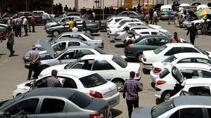 آخرین قیمت خودروهای پرفروش در ۱۷ مهر ۹۸