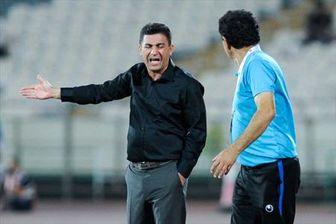 قلعه نویی: بازیکنان تیم را شبیه مهد کودک کرده اند