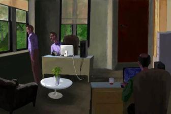 انیمیشن «روزی یک اژدها» ساخته میشود