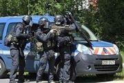 پرواز بالگردها و عملیات نیروهای ویژه فرانسه