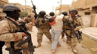 دستگیری یک تروریست خطرناک وابسته به داعش