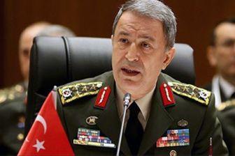 تهدید نظامی سوریه از سوی ترکیه