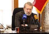 تاکید لاریجانی بر کوچک کردن «وزارت ارشاد»