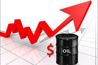 نفت یک درصد گران شد/قیمت جهانی نفت در 21 آذر 97