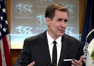 واکنش جان کربی به دستگیری یک متهم ایرانی دارای تابعیت آمریکا