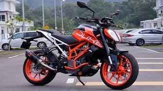 قیمت روز موتورسیکلت در 18 شهریور 99