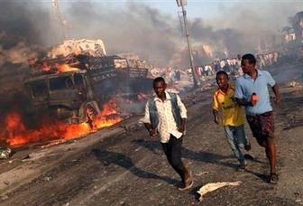 حمله به آوارگان در آفریقای مرکزی 42 کشته برجا گذاشت