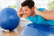 ورزش دیسک گردن: آموزش نرمش مناسب برای کاهش درد ناشی از دیسک گردن