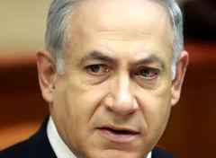 تکرار ادعای نتانیاهو درباره انتخابات ایران