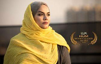 نرگس آبیار داور جشنواره «زنان هرات» شد