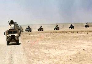 محله «عدن» در محاصره نیروهای عراقی