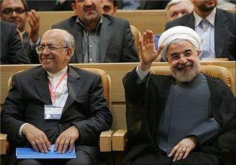 دستور روحانی به وزیر صنعت برای رفع موانع تولید