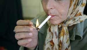 افزایش معتاد ولگرد در پایتخت