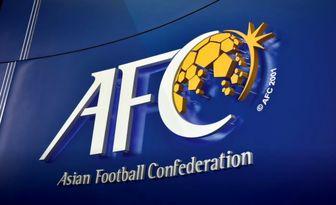 نتایج مهم دیدارهای هفته بیستوچهارم لیگ برتر فوتبال و صدرنشینی پرسپولیس در سایت AFC