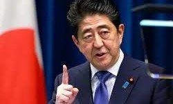 نیروهای ژاپنی در هیچ عملیات نظامی تحت نظارت آمریکا شرکت نمی کنند