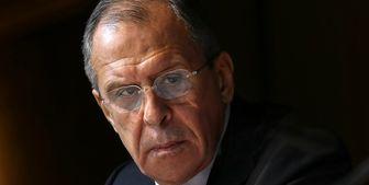 دیدار وزرای خارجه لبنان و روسیه