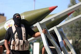 گروههای مقاومت کار تولید هزاران موشک را از سر گرفتند