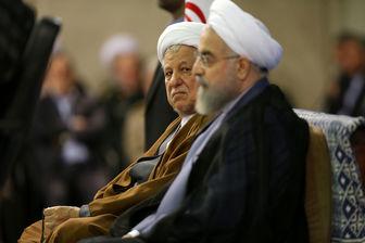 تک مضراب روحانی اینبار خودی ها را آتش زد!