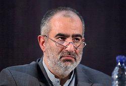 اکانت توئیتر مشاور روحانی مسدود شد