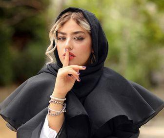 «ریحانه پارسا» از بند آزاد شد!/ عکس