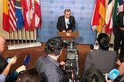 تختروانچی: واشنگتن به ماجراجویی نظامی علیه مردم ایران پایان دهد