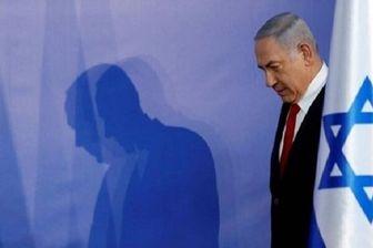 یاوهگوییهای نتانیاهو بعد از انتقام موشکی ایران از تروریستهای آمریکا