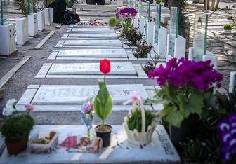 قیمت قبر در بهشت زهرا چقدر است؟