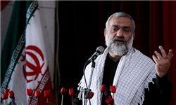 سردار نقدی: فتنهگران فعال شدهاند