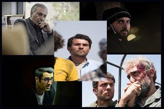 پرکارترین بازیگران سینمای ایران در سال 97 /تصاویر