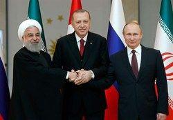 تهران، مسکو و آنکارا بر سر سوریه به توافق اصولی دست یافتند
