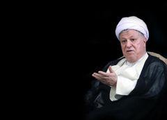 هاشمی: به امام(ره) گفتم موضوع رابطه با آمریکا را حل کنید