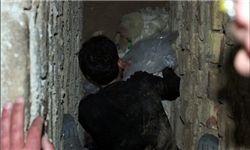 سردار شاطری در خانه ابدی + عکس