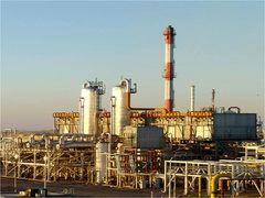 پایتخت نفتی و گازی ایران کجاست؟