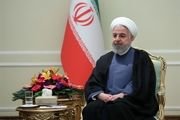 روحانی سالروز تشکیل جمهوری خلق کره را تبریک گفت