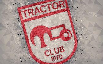 دردسری بزرگ برای تراکتور در ادامه لیگ برتر