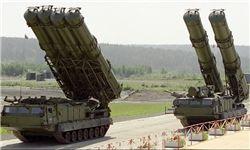 ایران موشک ها اس ۳۰۰ را تحویل میگیرد